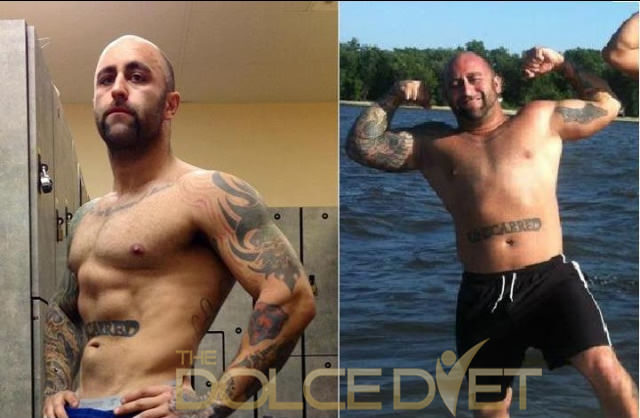 aaron-nance-dolce-diet-before-and-after-logo