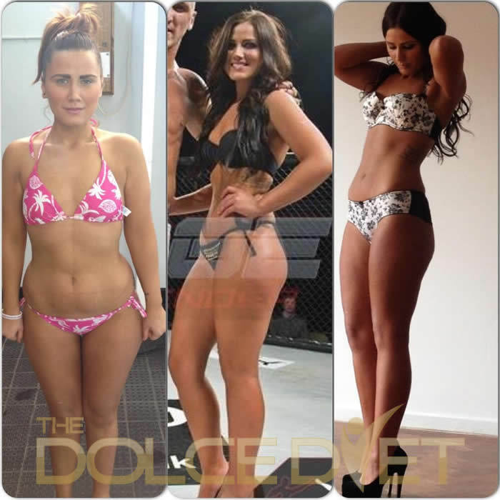 grace-mcgarry-oconnor-the-mike-dolce-diet-results-ufc-fit