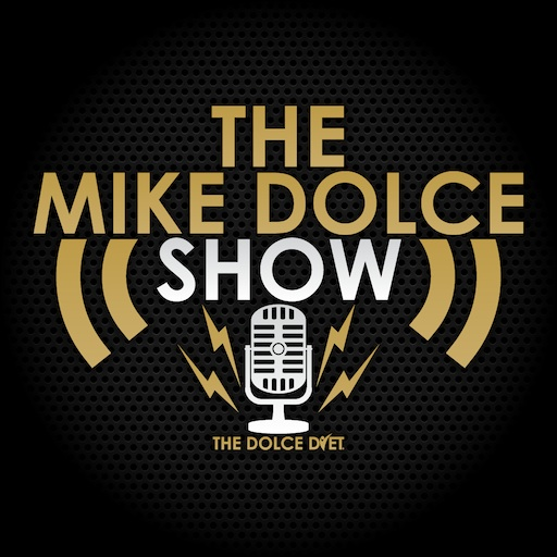 THE MIKE DOLCE SHOW: Ep. 216 Lean Into It