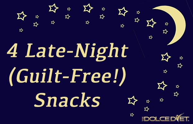 late-night-snacks-dolce-diet