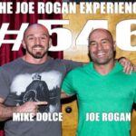 VIDEO: Mike Dolce on The Joe Rogan Experience #546