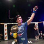 THE MIKE DOLCE SHOW – Ep. 97 Cage Warriors Lightweight Champion Steven Ray