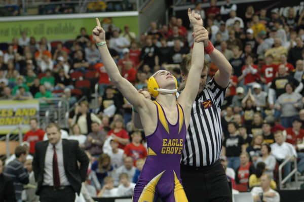Strength Training for High School Wrestlers | The Dolce Diet