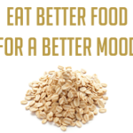 DOLCE LIFESTYLE: Eat Better Food for a Better Mood