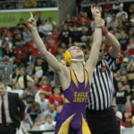 VISUALIZE FOR SUCCESS: A Wrestler's Journey To The State Title