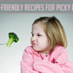 DOLCE LIFESTYLE: 10 Kid-Friendly Recipes For Picky Eaters