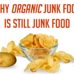 DOLCE LIFESTYLE: Organic Junk Food Is Still Junk Food