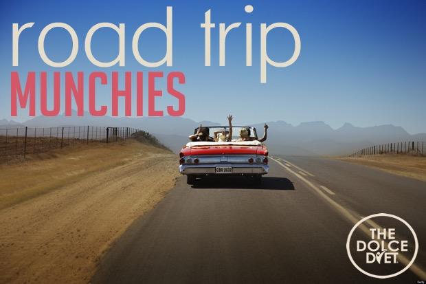 Road Trip Munchies