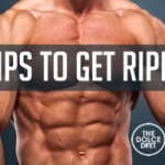 DOLCE LIFESTYLE: 5 Tips to Get Ripped