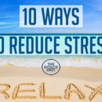 DOLCE LIFESTYLE: 10 Easy Ways to Reduce Stress Quickly