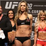 UFC 190: Ronda Rousey Weighs In via The Dolce Diet