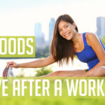 DOLCE LIFESTYLE: 11 Foods To Have After a Workout