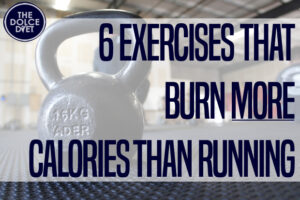DOLCE LIFESTYLE: 6 Exercises That Burn More Calories than Running