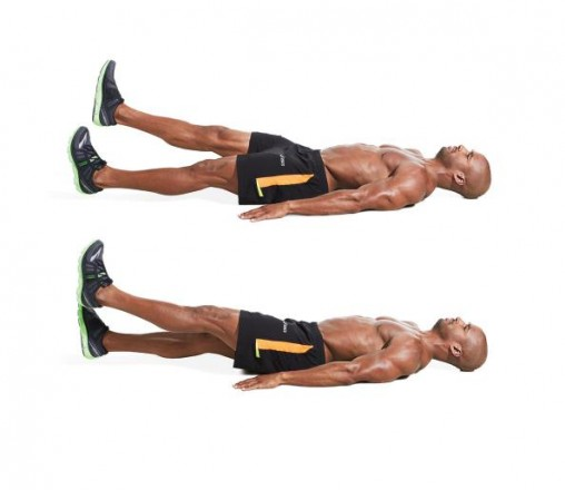 DOLCE LIFESTYLE: 4 Killer Core Moves | The Dolce Diet
