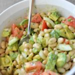 DOLCE DIET LIFESTYLE: Protein-Packed Vegan Recipes