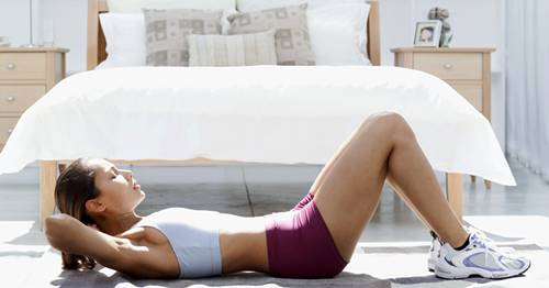 bedroom-workout
