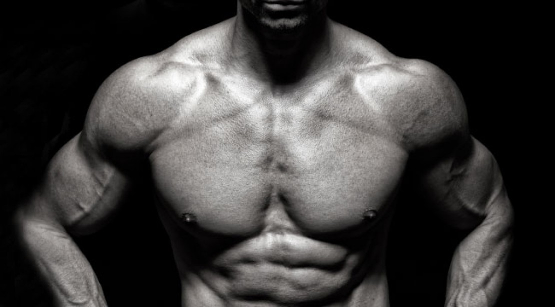 4 Top Moves for Sculpted Shoulders