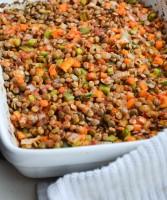 lentil-casserole
