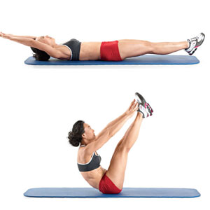Top 3 Lower Ab Exercises