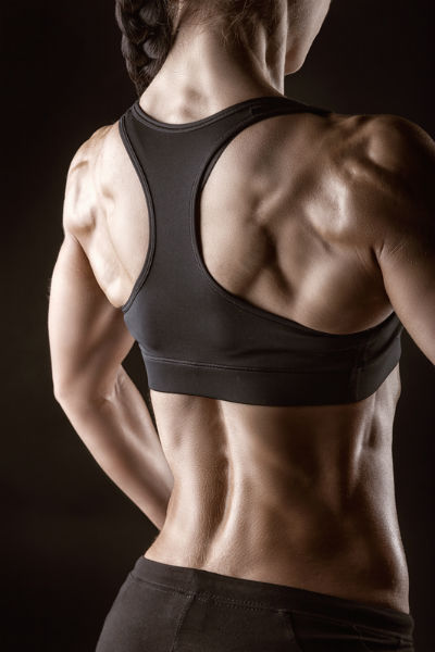 At-Home Back and Chest Exercises