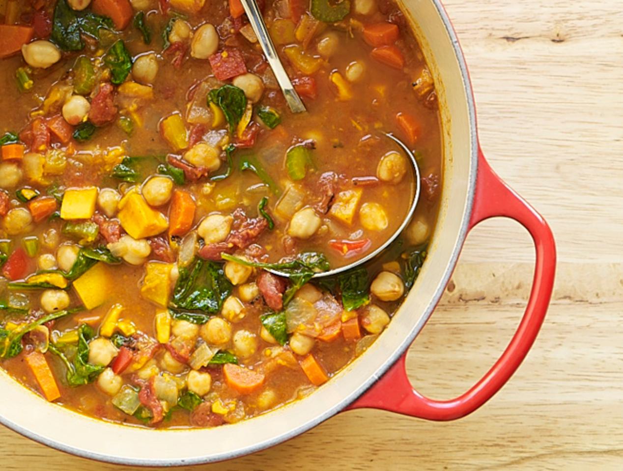 DOLCE DIET LIFESTYLE: 3 Vegan Crockpot Recipes | The Dolce ...