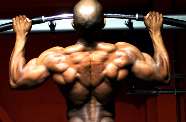 6 Habits Preventing You from Gaining Muscle