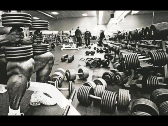 Unspoken rules of the gym the ultimate gym etiquette guide