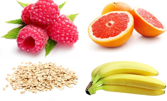 The Top 5 Breakfast Foods