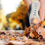 MOTIVATION! 4 FALL FITNESS TIPS