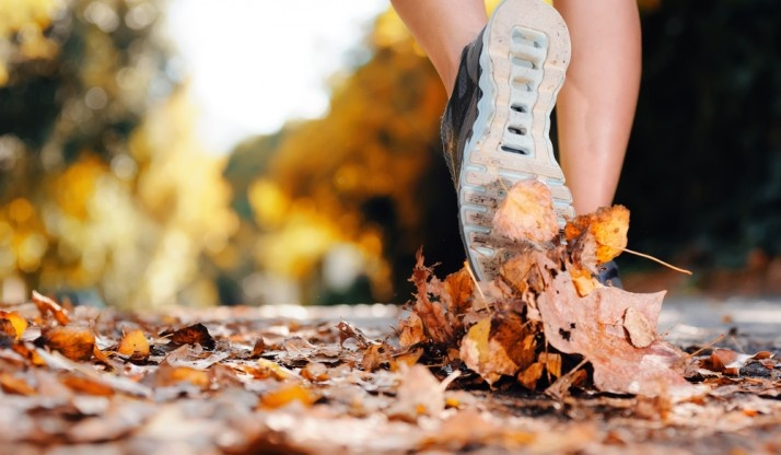 Four Ways to Fall Back In Love With Fall