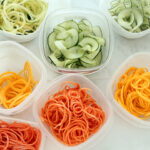3 Easy Ways to Get More Veggies Into Your Diet