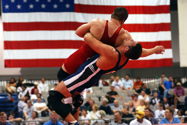 Wrestling the Scale: A Call for Action in the Sport of Wrestling