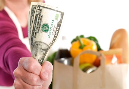 Shopping on a Budget: Meals for $3 or Less