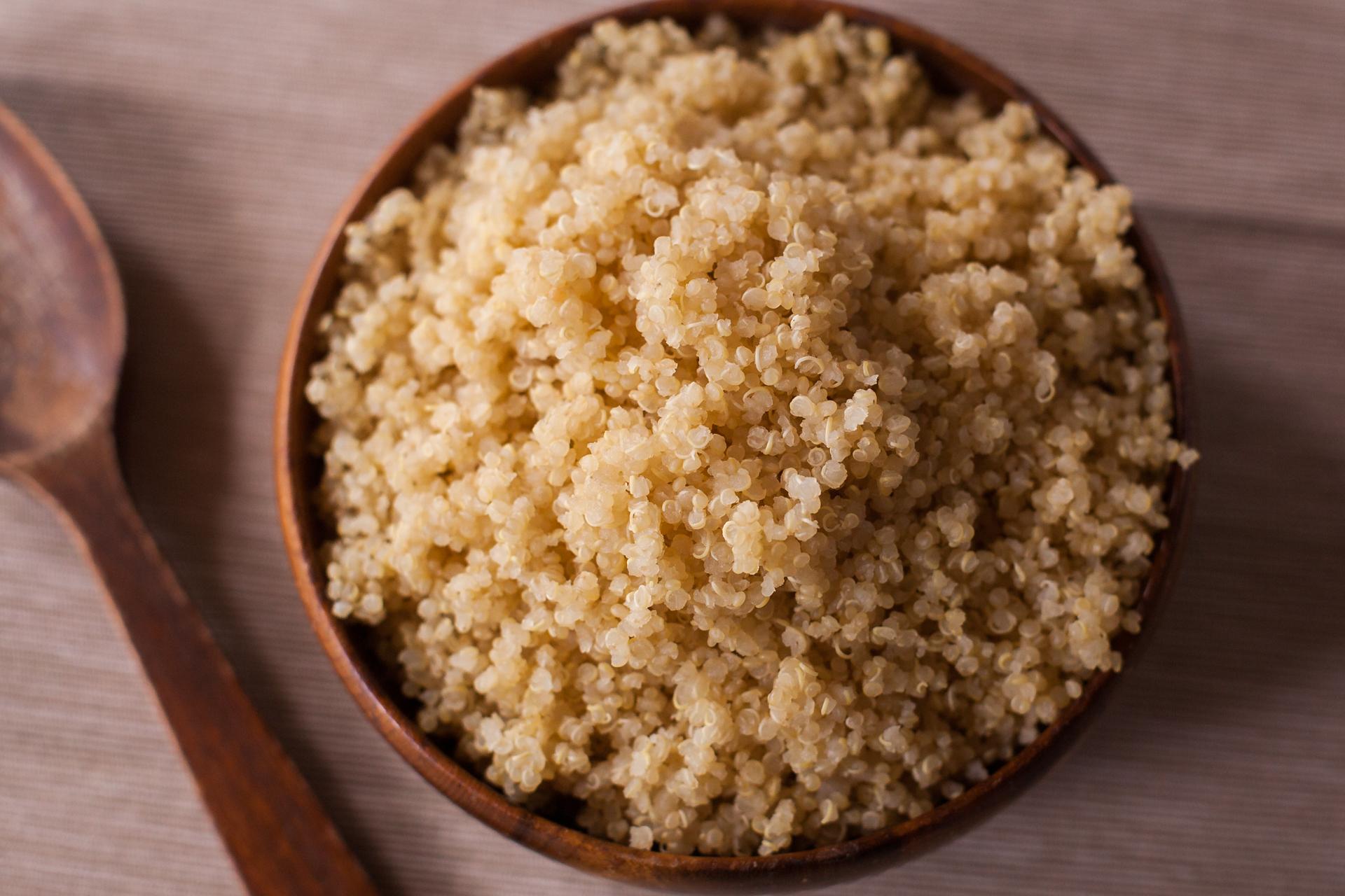 quinoa - photo #35
