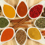 5 Healthy Spices & Why You Should Use Them Now