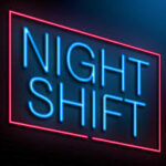 How To Create A Healthy Shift Work Routine