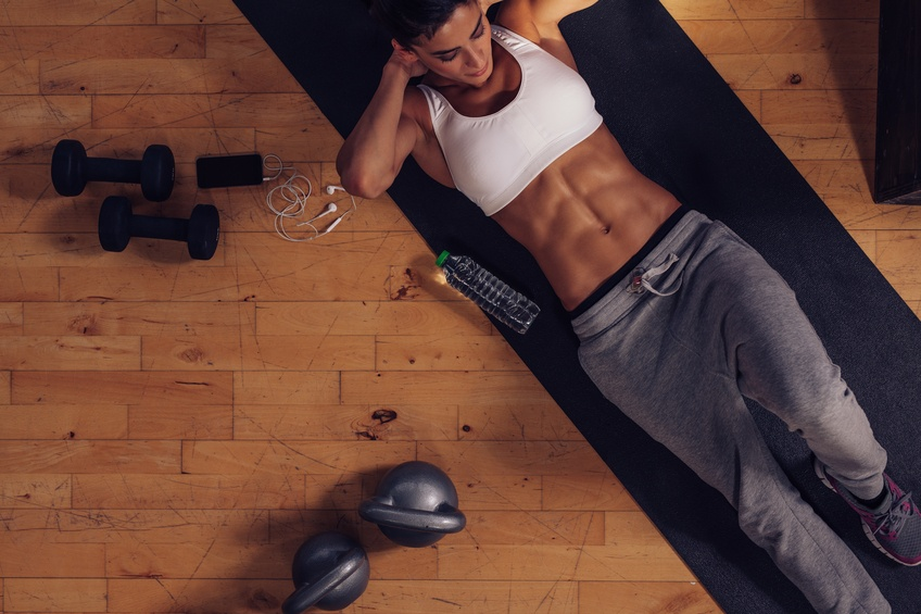 12 Simple Ways to Stay Dedicated to Your Fitness Goals