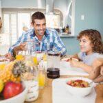 Top 4 Breakfast Mistakes